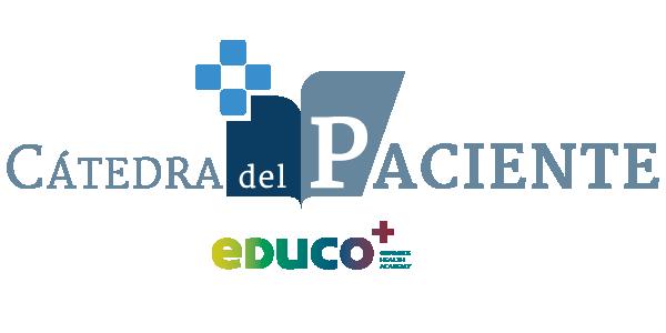 Logo de la Cátedra de Paciente