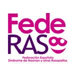 Logo Federación Española Síndrome de Noonan y Otras Rasopatías